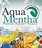Tabáky Aqua Mentha