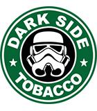 Tabáky Darkside