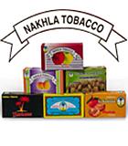 Tabáky Nakhla