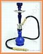Vodní dýmka Aladin 19/1 16 Luna 2008 modrá