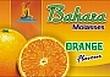 Tabák do vodní dýmky Pomeranč Bahara 50g