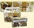 Tabák do vodní dýmky Čokoláda Al Sultan 50 g