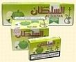Tabák do vodní dýmky Jablko Al Sultan 50g