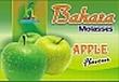 Tabák do vodní dýmky Jablko Bahara 50g
