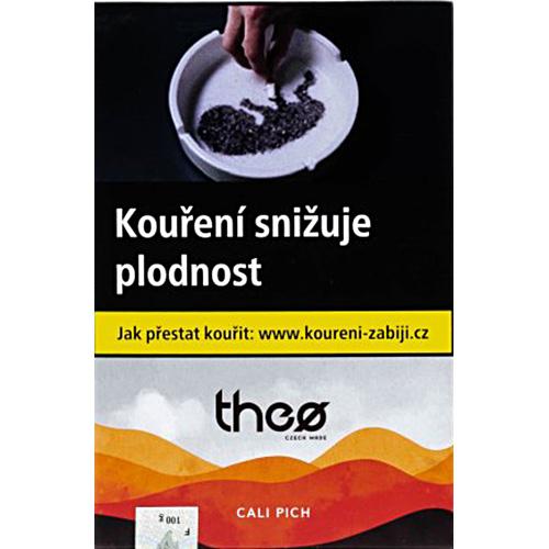 Tabák Theo Cali Pich 100 g