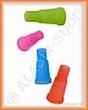 Náustek převlékací Neon (barevný)