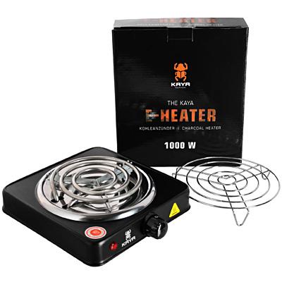 Elektrický žhavič Kaya E-Heater 1000W