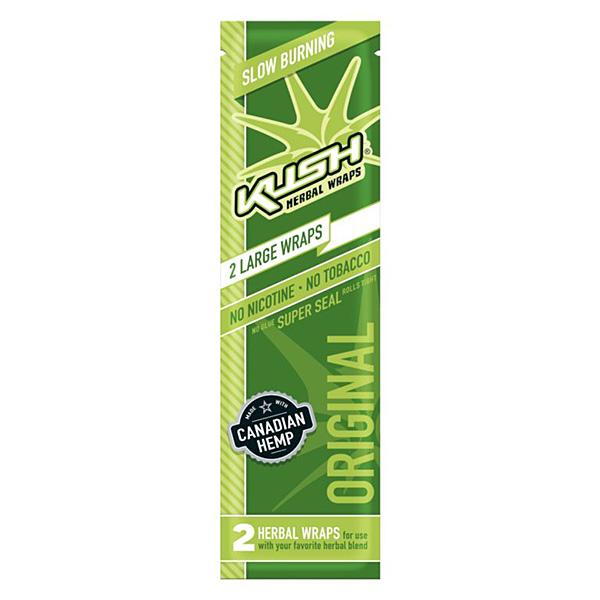 Konopné blunty Kush Herbal Original