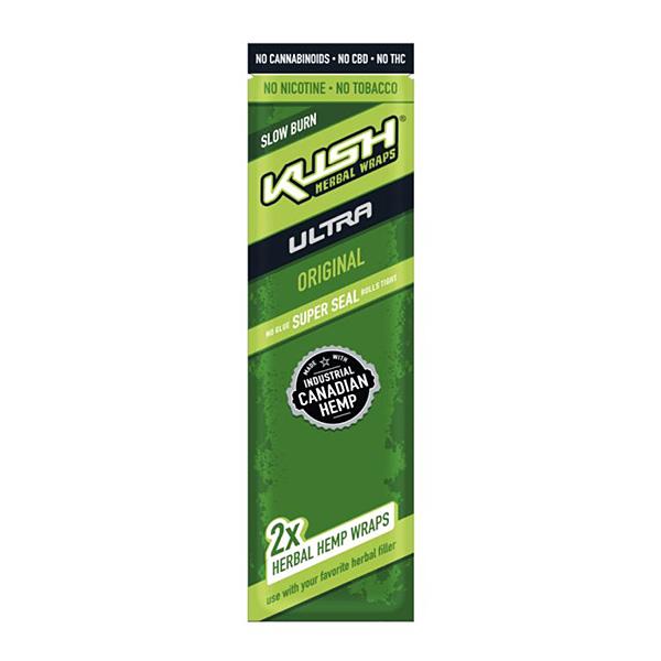 Konopné blunty Kush Ultra Original
