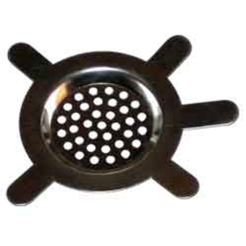 Kovové sítko na korunku pro vodní dýmky 4 cm