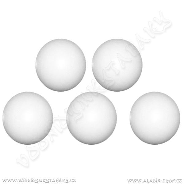 Kulička plastová pro vodní dýmky MVP 12 mm