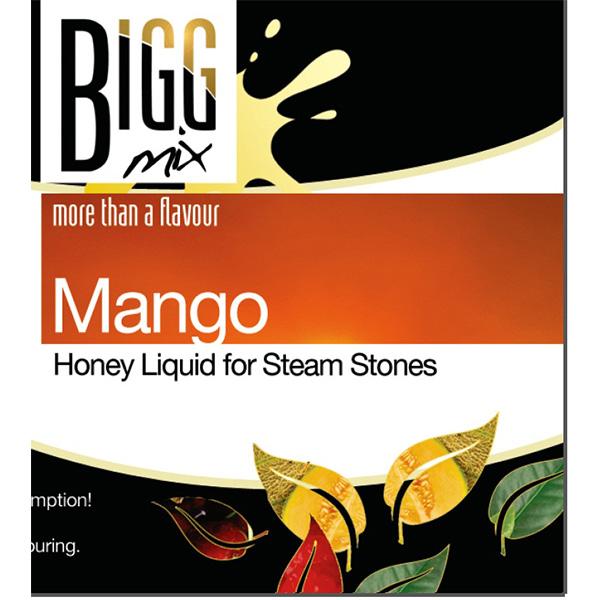 Melasa BIGG Mix Mango 100 ml