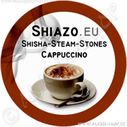 Minerální kamínky Shiazo Kapučíno 100g