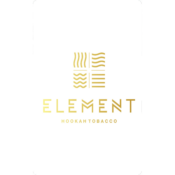 Tabák Element Air Noirmlon 40 g