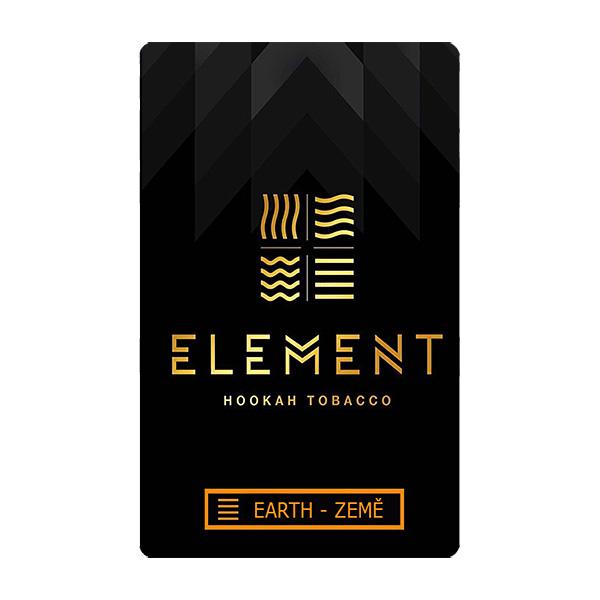 Tabák Element Earth Irish kriem 40 g