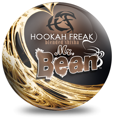 Tabák Hookah Freak Mr Bean 35 g