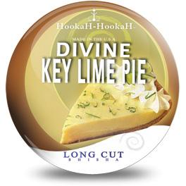 Tabák Hookah - Hookah Key Lime Pie 35 g