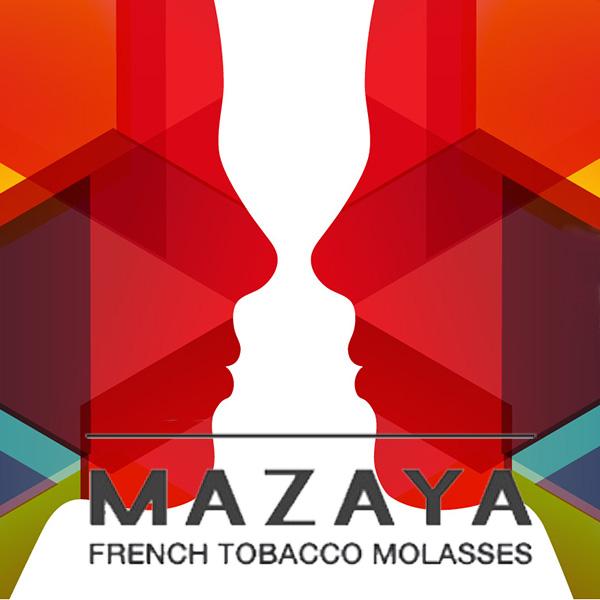 Tabák Mazaya Dubl-Trubl 50 g
