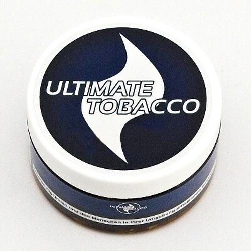 Tabák Ultimate Tobacco Yellow 50 g