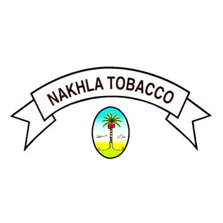 Tabák do vodní dýmky Nakhla Tinsel Greeny 50 g