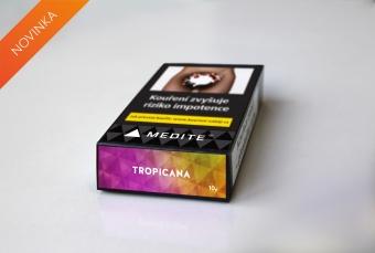 Tabák do vodní dýmky Medité Tropicana 10 g Gastro