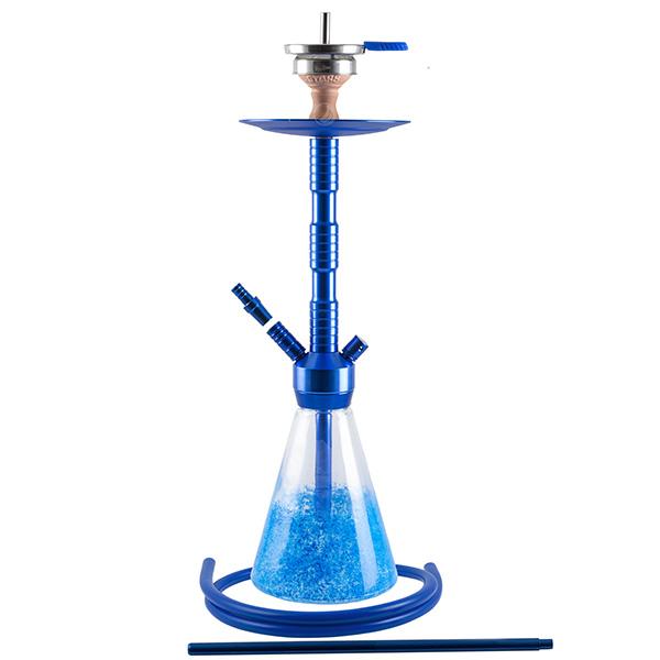 Vodní dýmka 4-Stars 660 66 cm blue RS blue