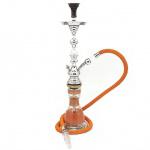 Vodní dýmka Top Mark Fateh 30/1 oranžová