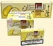 Tabák do vodní dýmky Guava Al Sultan 50g