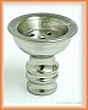 Korunka pro vodní dýmky Aladin (kovová)