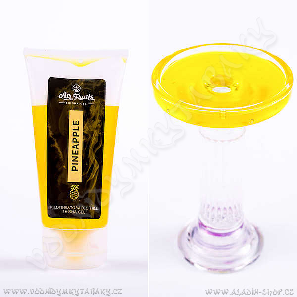 Air Fruits shisha gel Ananas 60 g