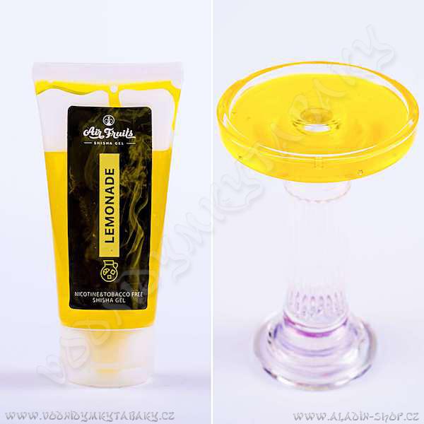 Air Fruits shisha gel Limonáda 60 g