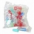 Hygienický náustek Aladin 4 cm barevný převlékací