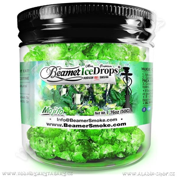Beamer Ice Drops 50 g Mojito