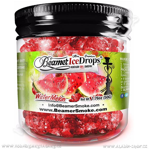 Beamer Ice Drops 50 g Vodní meloun