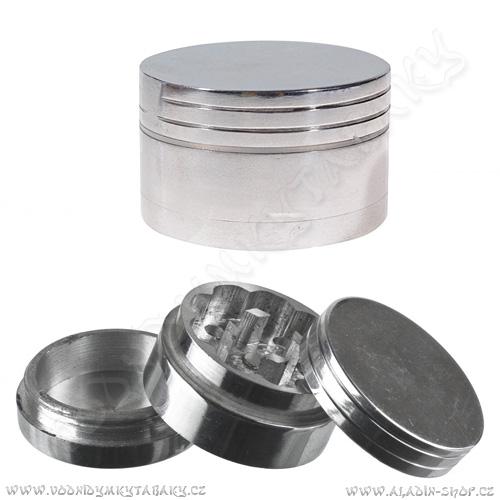 Drtička kovová Barel 5 cm