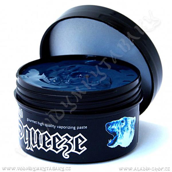 Hookah Squeeze vaporizační pasta 050 g Arktický led