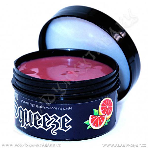 Hookah Squeeze vaporizační pasta 050 g Grep