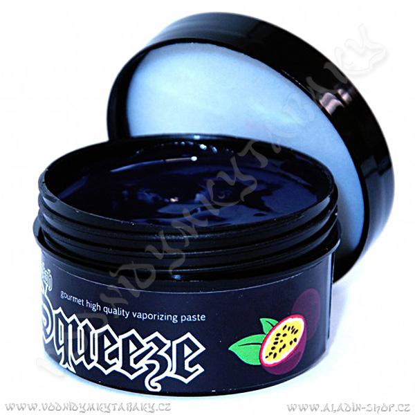 Hookah Squeeze vaporizační pasta 050 g Marakuja