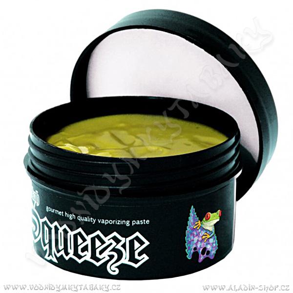 Hookah Squeeze vaporizační pasta 050 g Žába