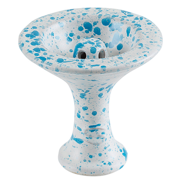 Korunka Saphire Squeeze No. 9 - Bavarian Blue