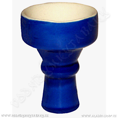 Korunka Mya Amela modrá