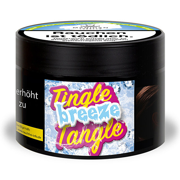 Tabák Maridan Tingle Tangle Breeze 150 g