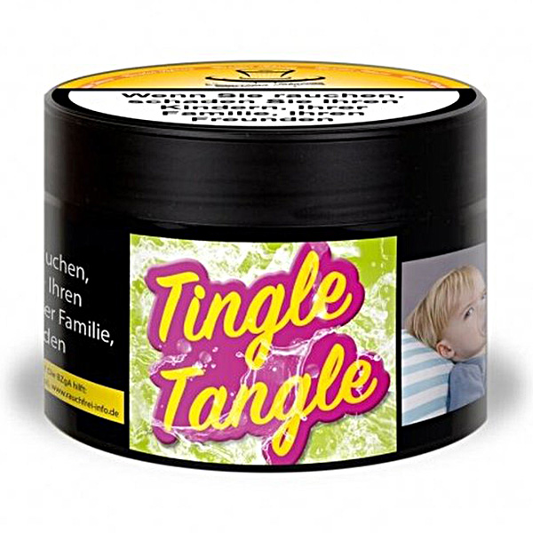 Tabák Maridan Tingle Tangle 150 g