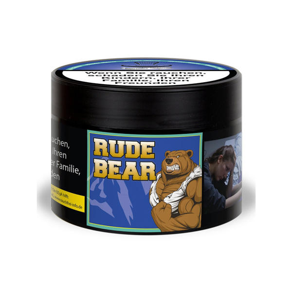Tabák Maridan Rude Bear 50 g