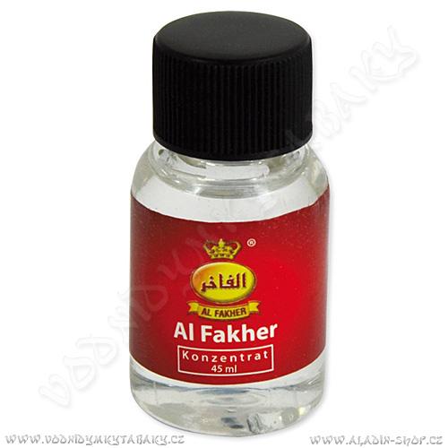 Zvlhčovadlo tabáku do vodní dýmky Al Fakher 45 ml