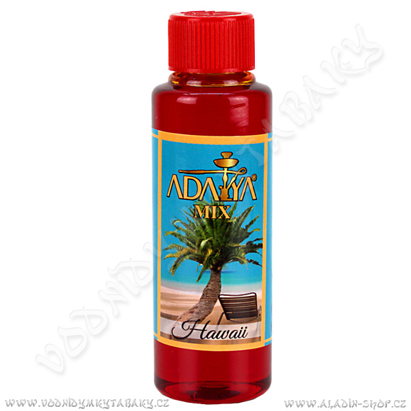 Melasa Adalya Hawaii 170 ml
