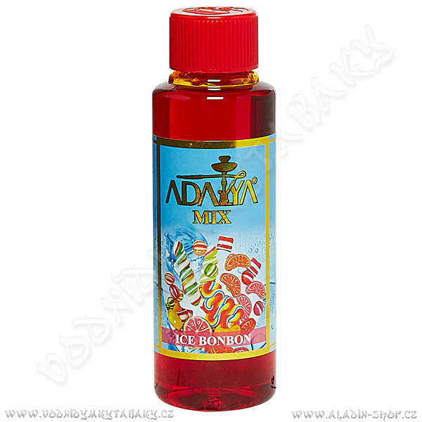 Melasa Adalya Ice Bonbon 170 ml