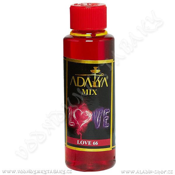 Melasa Adalya Love 66 170 ml