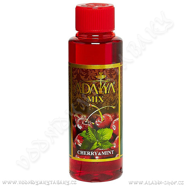 Melasa Adalya Cherry & Mint 170 ml