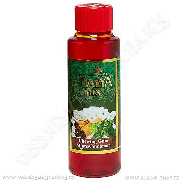 Melasa Adalya Chewing Gum Mint a Cinnamon 170 ml